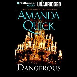 Dangerous: A Novel Audiobook