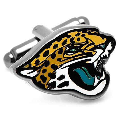 Jacksonville Jaguars Cufflinks