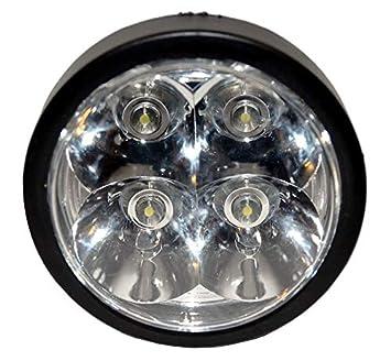 Go Kart Headlight Trailmaster Midx and 80t Hammerhead, LED Light Hammerhead Go Kart Wiring Diagram Cc on