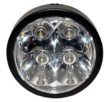 Go Kart Headlight Trailmaster Midx and 80t Hammerhead, LED Light Hammerhead T Wiring Diagram on
