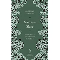 Sold as a Slave (Penguin Great Journeys)