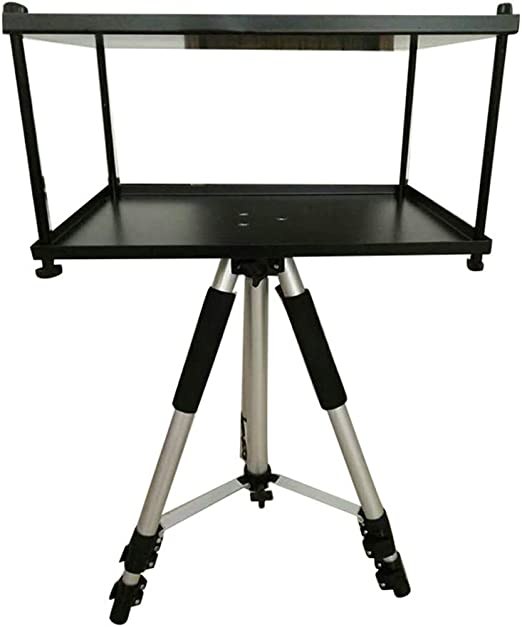 Trípode for proyector de Aluminio, Soporte for proyector portátil ...