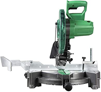 Metabo HPT C10FCGSM featured image 2
