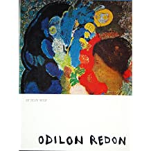 Odilon Redon / Jean Selz (The Q.L.P. Art Series) / Eileen B Hennessy [HARDCOVER]