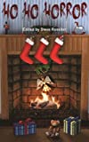 img - for Ho Ho Horror: Christmas Horror Fiction book / textbook / text book