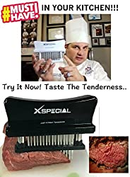 X-Special Meat Tenderizer