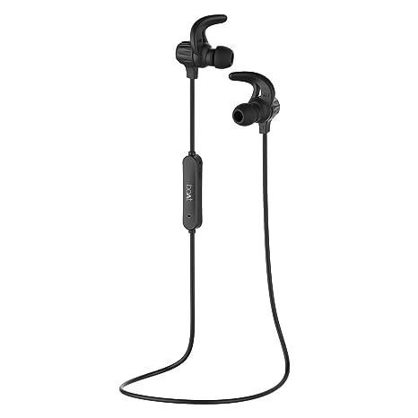 43e98dc5479a boAt Rockerz 295 Wireless Sports Earphone with  Amazon.in  Electronics