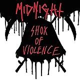 Shox of Violence [12 inch Analog]