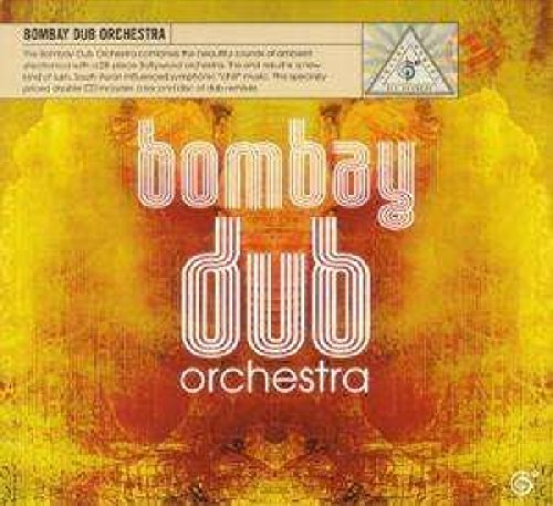 Cover of Bombay Dub Orchestra