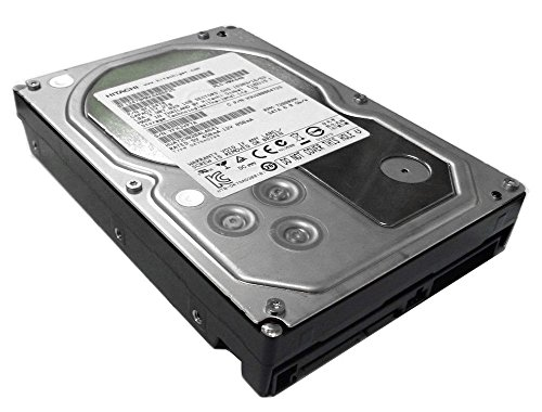 Hitachi Ultrastar A7K3000 2TB HUA723020ALA641 (0F12470) 2TB 64MB Cache 7200RPM SATA III (6.0Gb/s) Enterprise 3.5in Hard Drive (Renewed)