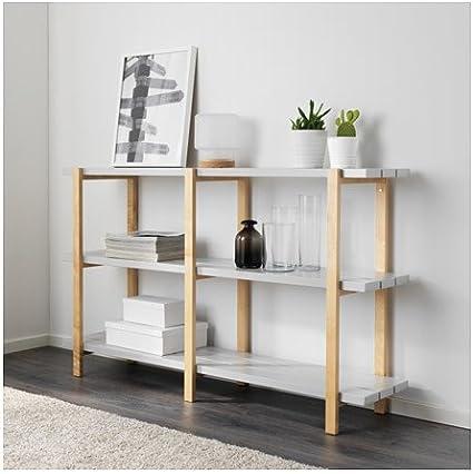 IKEA Ypperlig 203.465.76 - Estantería de lana, color gris ...