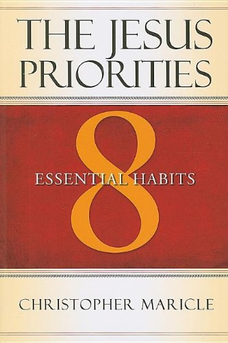 Jesus Priorities Essential Habits product image