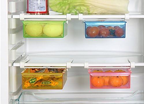 hibote Refrigerador de usos múltiples de almacenamiento de ...