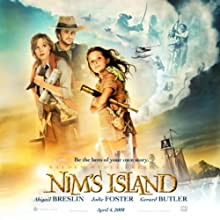 Nim's Island Audiobook by Wendy Orr Narrated by Kate Reading