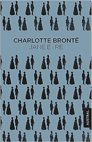 Jane Eyre: Amazon.es: Charlotte Brontë, Alejandro Pareja Rodríguez: Libros