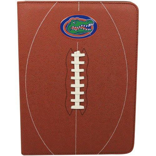 Football Portfolio - NCAA Florida Gators Classic Football Portfolio