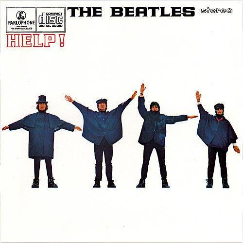 The Beatles - Help! [LP] (Vinyl/LP)