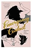 img - for Emergency Contact book / textbook / text book