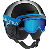 Salomon 2016/17 Kids Grom Ski Helmet