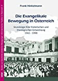 Die Evangelikale Bewegung in Österreich