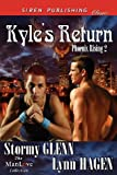 Kyle's Return, Stormy Glenn and Lynn Hagen, 1619269775