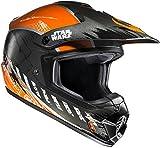 HJC CS-MXII Star Wars Rebel X-Wing MX SX Helmet Black Medium