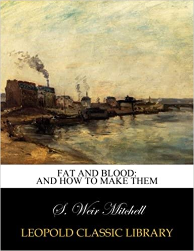 Book Fat and blood: and how to make them