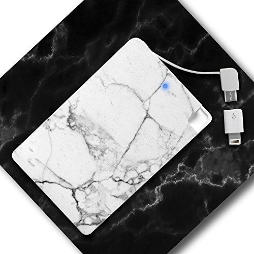 GMYLE Ultra Slim Portable Lightning USB Charged