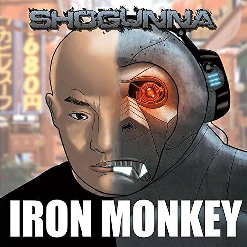 Shogunna - Iron Monkey - CD - FLAC - 2017 - FrB Download