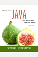 Starting Out with Java: From Control Structures through Data Structures (3rd Edition) Paperback