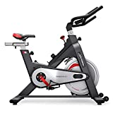 Life Fitness IC1 Exercise Bikes, Black For Sale