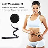 3 Pack Tape Measure Measuring Tape for Body