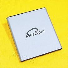 High Capacity 3500mAh Extended Slim Battery for Samsung Galaxy J3 Emerge SM-J327P Sprint/Virgin Mobile/Boost Mobile