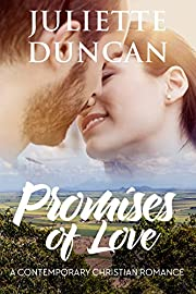 Promises of Love: A Contemporary Christian Romance