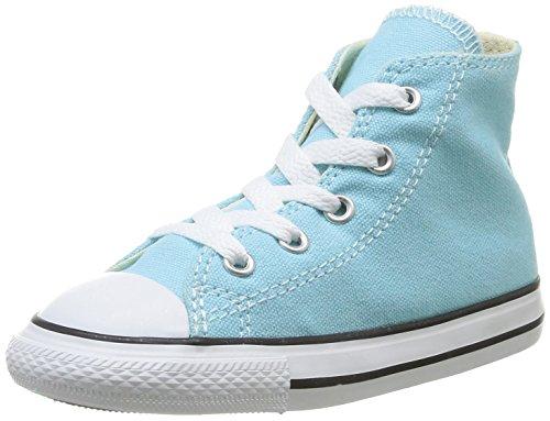 Converse Chuck Taylor All Star Season Hi,Unisex - Kinder Sneaker Türkis