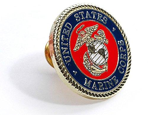 Marine Corps Lapel Pin