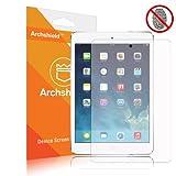 Archshield - Apple iPad Air / iPad Air 2 Premium Anti-Glare & Anti-Fingerprint (Matte) Screen Protector 2-Pack - Retail Packaging