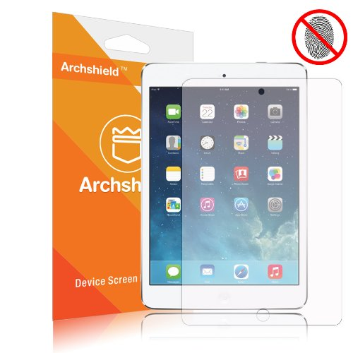 Archshield - Apple iPad Air / iPad Air 2 Premium Anti-Glare & Anti-Fingerprint (Matte) Screen Protector 2-Pack - Retail Packaging by Archshield