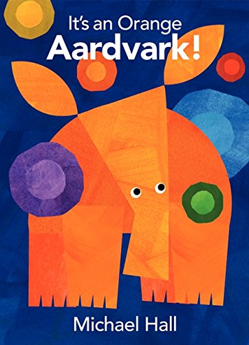 It's an Orange Aardvark!, used for sale  Delivered anywhere in USA