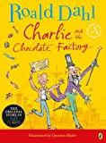 Charlie and the Chocolate Factory, Roald Dahl, 0142418218