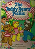 The Teddy Bears' Picnic, Ruben Tanner, 052569000X