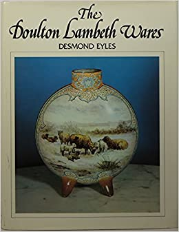 The Doulton Lambeth Wares
