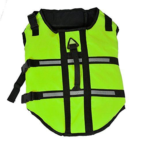 dog-life-jacket-pet-life-vest-outward-hound-saver-dog-pet-body-protection-swimming-preserver-safety-