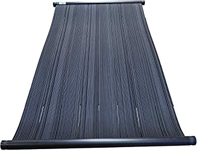 Highest Performing Design - Universal Solar Pool Heater Panel Replacement
