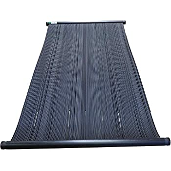 Highest Performing Design - Universal Solar Pool Heater Panel Replacement (4' X 12' / 2