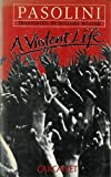 Image of A Violent Life (Carcanet Collection)