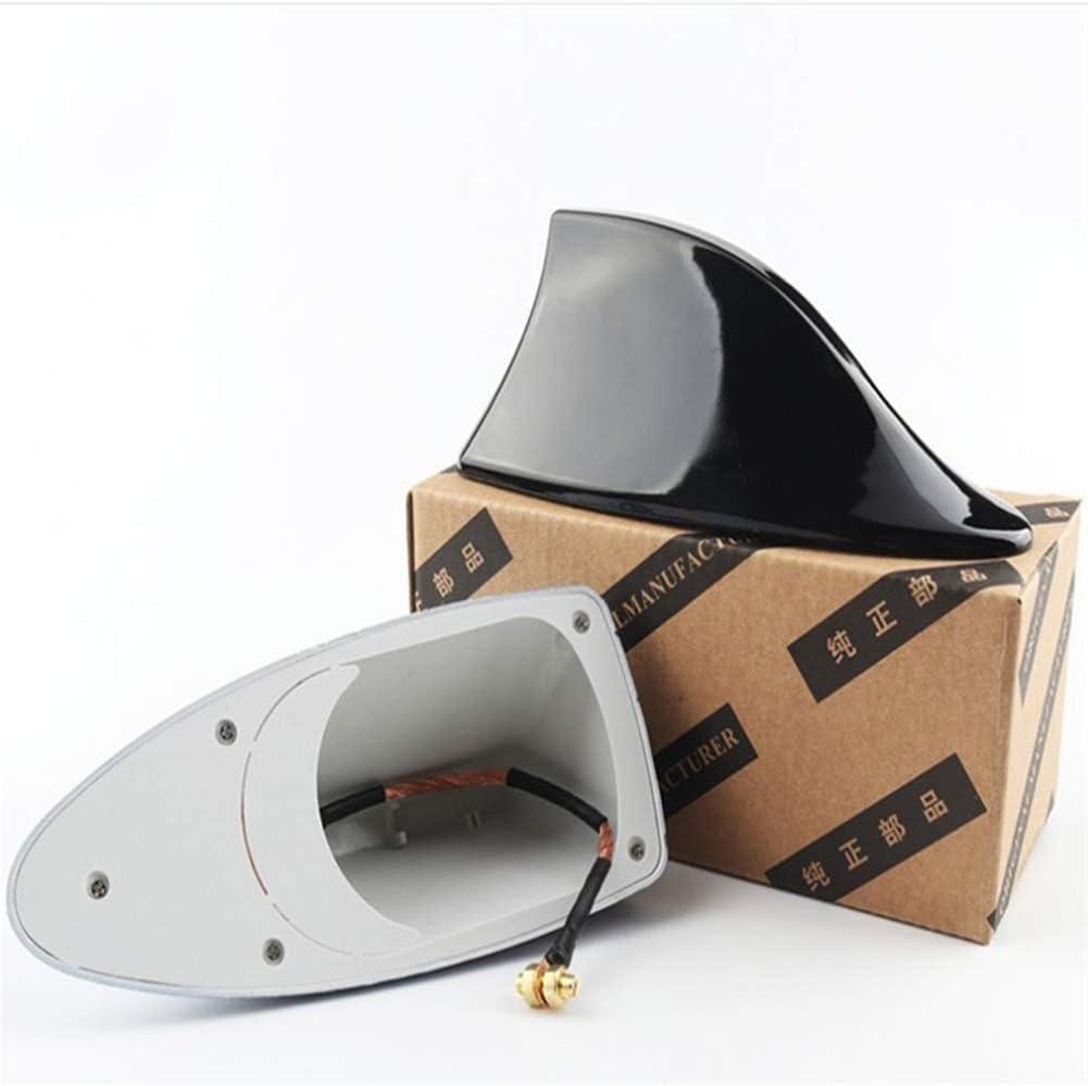 Antenna per tettuccio Auto Aoile Antenna autoradio a Pinna di squalo per BMW//Honda