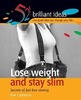 Healthy weight loss goal per week