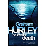 No Lovelier Death (Di Joe Faraday)by Graham Hurley