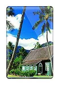 Awesome Case Cover Compatible With Ipad Mini 2 - Waioli Huiia Church Hawaii